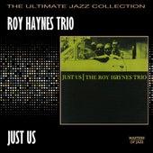 Just Us by Roy Haynes