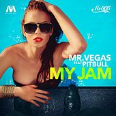 My Jam (feat. Pitbull) by Mr. Vegas