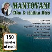 Verdi, Mantovani & Puccini: Film & Italian Hits von Mantovani & His Orchestra