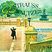 Great Strauss Waltzes by Frank Chacksfield And His Orchestra