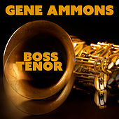 Boss Tenor by Gene Ammons