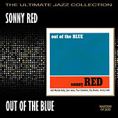 Out Of The Blue by Sonny Red