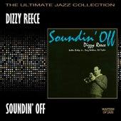 Soundin' Off by Dizzy Reece