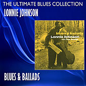 Ballads And Blues by Lonnie Johnson
