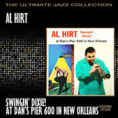 Swingin' Dixie At Dan's Pier 600 In New Orleans by Al Hirt