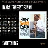 Sweetenings by Harry