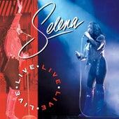 Live Selena de Selena