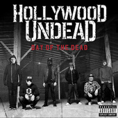 Day Of The Dead (Deluxe Version) van Hollywood Undead
