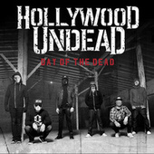 Day Of The Dead van Hollywood Undead