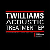 Acoustic Treatment EP de T. Williams