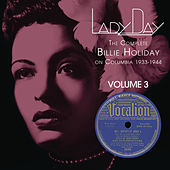 Lady Day: The Complete Billie Holiday On Columbia - Vol. 3 de Billie Holiday