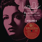 Lady Day: The Complete Billie Holiday On Columbia - Vol. 8 de Billie Holiday