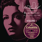 Lady Day: The Complete Billie Holiday On Columbia - Vol. 1 de Billie Holiday