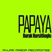 Papaya by Burak Harsitlioglu