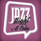 Jazz Night with Al Cohn by Al Cohn