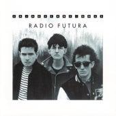 Caja de Canciones de Radio Futura