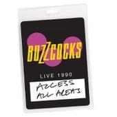 Access All Areas - Buzzcocks - Live 1990 (Audio Version) de Buzzcocks