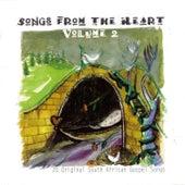 Songs from the Heart, Vol 2. (20 Original South African Gospel Songs) de Various Artists