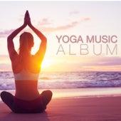 Yoga Music Album de Various Artists