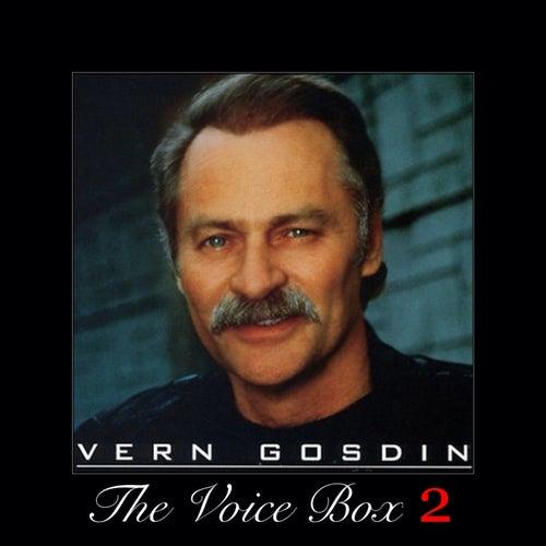 The Voice Box, Vol. 2 by Vern Gosdin