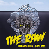 The Raw by Various Artists