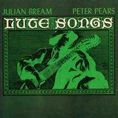 Lute Songs by Peter Pears