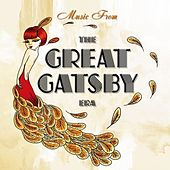 Music From The Great Gatsby Era by Various Artists