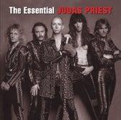 The Essential Judas Priest von Judas Priest