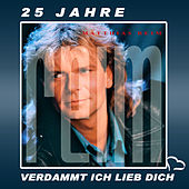 25 Jahre - Verdammt ich lieb dich by Matthias Reim