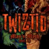 Man's Myth by Twiztid