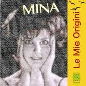 Le Mie Origini (The Single Collection) by Mina
