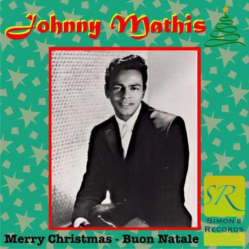 album - Johnny Mathis Merry Christmas