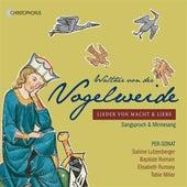 Walther von der Vogelweide: Lieder von Macht & Liebe de Various Artists
