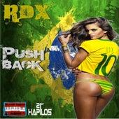 Push Back - Single by RDX