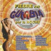 Fiebre de Cumbia por la Noche de Various Artists