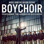 Boychoir (Music From The Motion Picture) de Various Artists