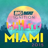 Big Beat Ignition Miami 2015 von Various Artists