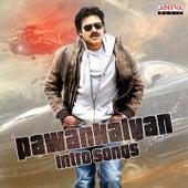 Pawan Kalyan Intro Songs by Various Artists