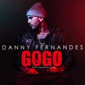 Gogo by Danny Fernandes