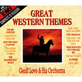 Great Western Themes by Geoff Love