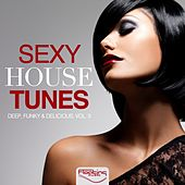 Sexy House Tunes - Deep, Funky & Delicious, Vol. 3 by Various Artists