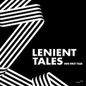 Lenient Tales - Our First Year de Various Artists