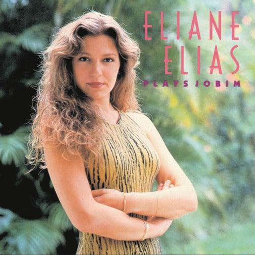 Eliane Elias Plays Jobim by Eliane Elias