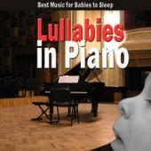 Lullabies in Piano (Best Music for Babies to Sleep) de Giuseppe Sbernini
