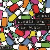 Buzz Droid / Punch It de Ghost