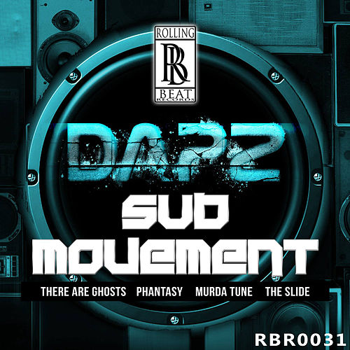 Sub Movement by Dapz