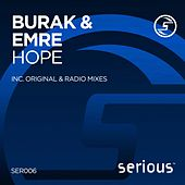 Hope by Burak