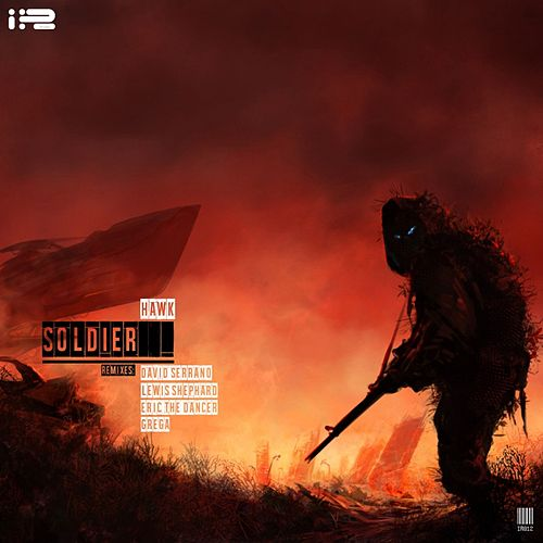 Soldier by Hawk