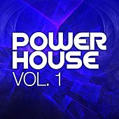 Power House, Vol. 1 - EP by Various Artists