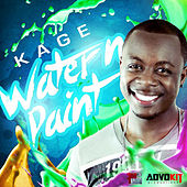 Water N Paint by Kage